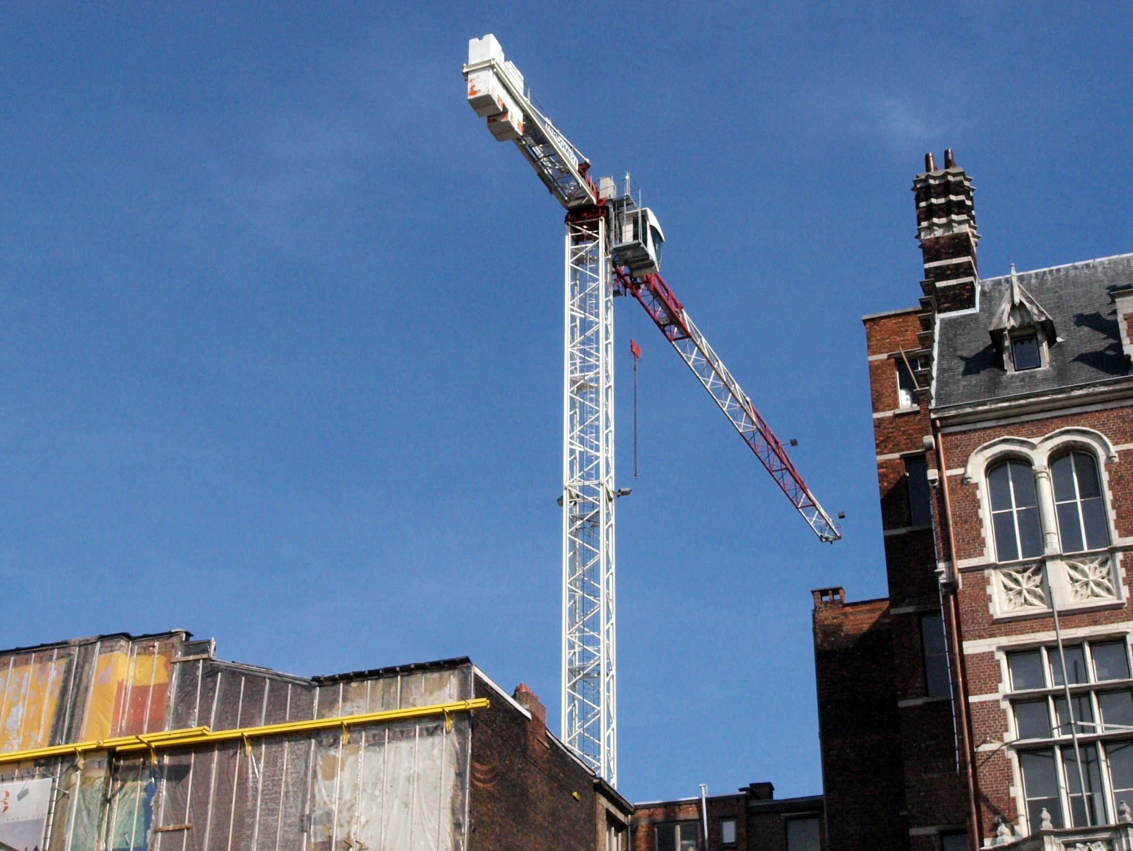 Ulster Bank PMI: Irish Construction sees fastest growth in seven months