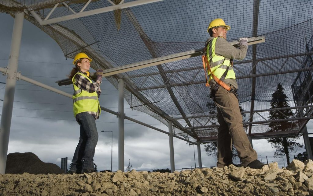 Reduce construction Insurance costs